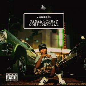 Deltantera: Curren$y - Canal street confidential