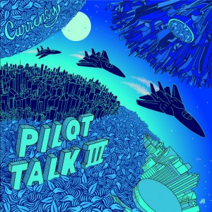 Deltantera: Curren$y - Pilot talk III