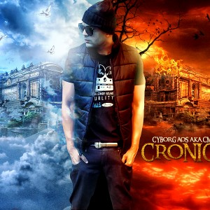 Deltantera: Cyborg A.O.S - Crónicas