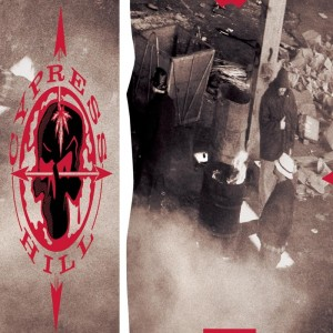 Deltantera: Cypress Hill - Cypress Hill