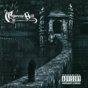 Deltantera: Cypress Hill - III: Temples of boom