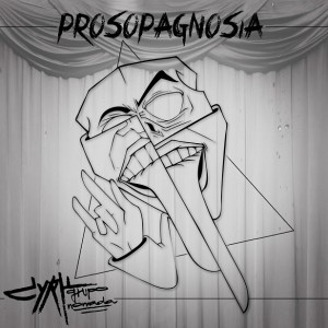 Deltantera: Cyrk - Prosopagnosia
