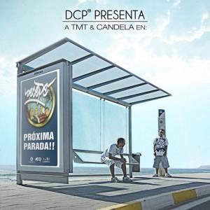 Deltantera: DCP - Próxima parada