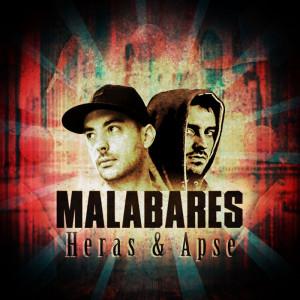 Deltantera: DJ Heras y Apse - Malabares