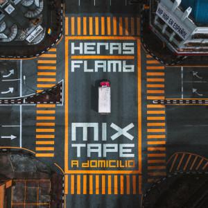 Deltantera: DJ Heras y DJ Flamb - A domicilio