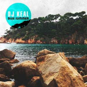 Deltantera: DJ Keal - Blue summer
