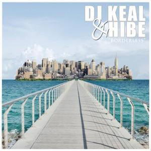 Deltantera: DJ Keal y Hibe - Borderless
