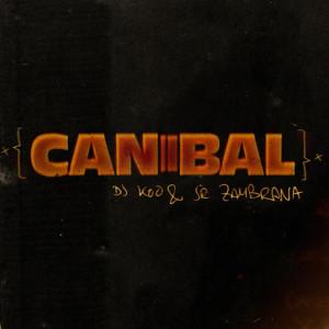 Deltantera: DJ Koo y Sr. Zambrana - Caníbal