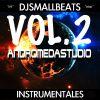 DJ Small - Life & dead Vol. 2 (Instrumentales)
