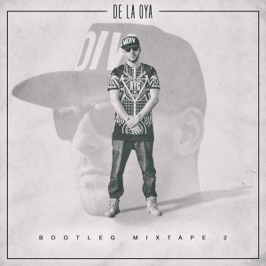 Deltantera: DLO - Bootleg mixtape 2 (Inedits & Featurings)