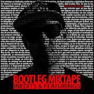 Deltantera: DLO - Bootleg mixtape (Inedits & Featurings)