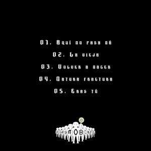 Trasera: DNTDM - Debut