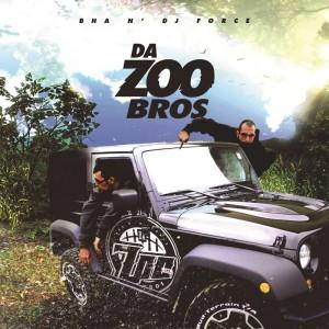Deltantera: Da Zoo Bros - Da zoo bros