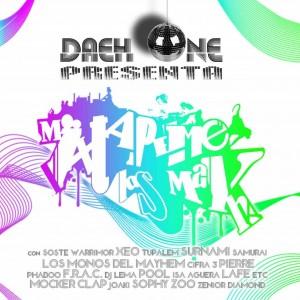 Deltantera: Daeh One - Mixtapeme las mayh