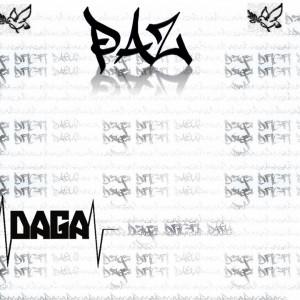 Deltantera: Daga - Paz