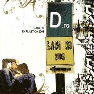 Deltantera: Dani Ro - ENPlastico
