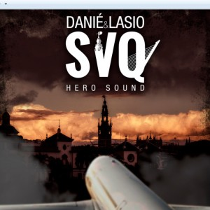 Deltantera: Danie y Lasio Prods - SVQ