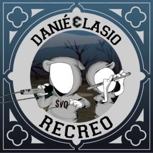 Deltantera: Danie y Lasio - Recreo