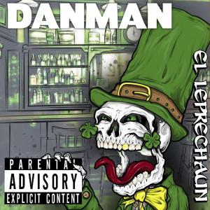 Deltantera: Danman - El leprechaun