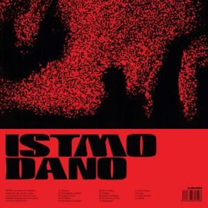 Dano - Ismo (Ficha del disco)