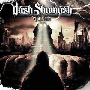 Deltantera: Dash Shamash - El Iniciado