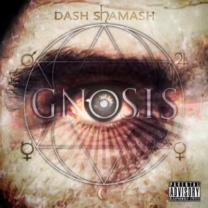 Deltantera: Dash Shamash - Gnosis