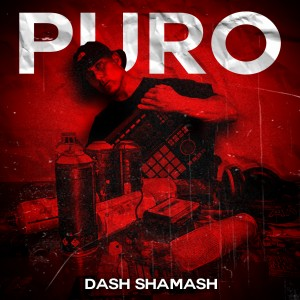 Deltantera: Dash Shamash - Puro