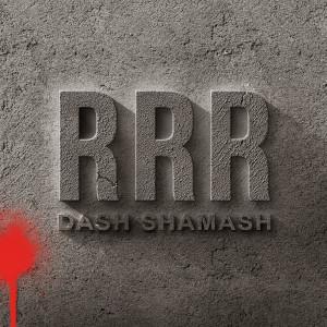 Deltantera: Dash Shamash - RRR