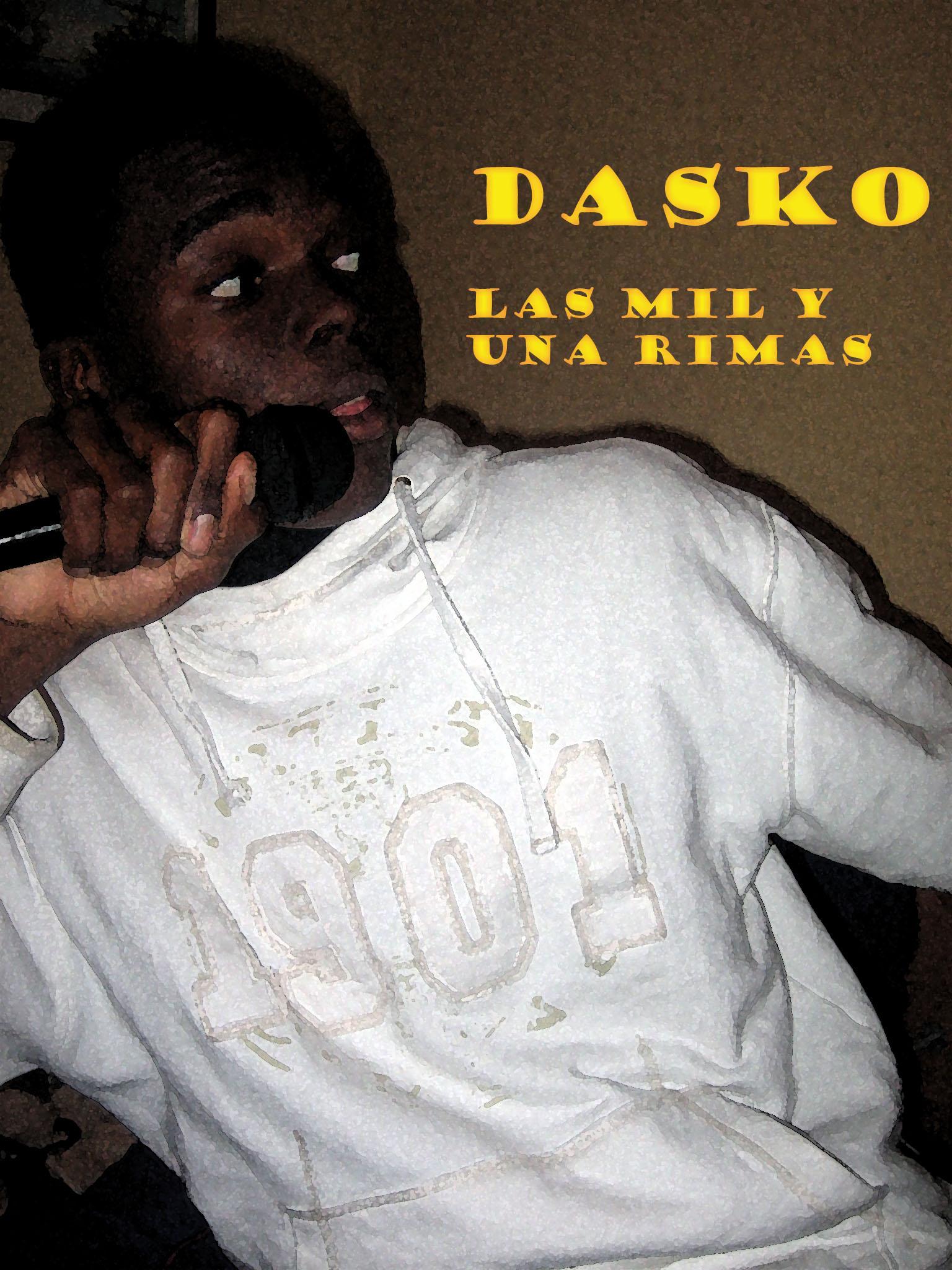 Dasko - Las mil y una rimas » Álbum Hip Hop Groups