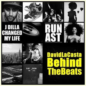 Deltantera: David la casta - Behind the beats