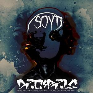 Deltantera: Decibels - SOYD
