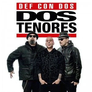 Deltantera: Def Con Dos - Dos tenores