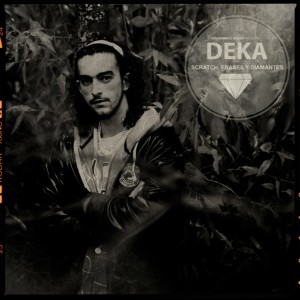 Deltantera: Deka - Scratch, frases y diamantes