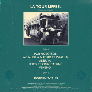 Trasera: Delaossa - La Tour Liffee