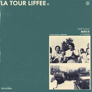 Deltantera: Delaossa - La Tour Liffee