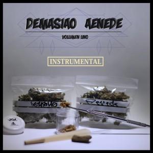 Deltantera: Demasiao y Aenede - Volumen uno (Instrumentales)