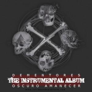 Deltantera: Dementores - Oscuro amanecer (Instrumentales)
