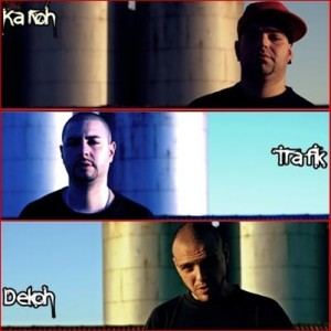 Deltantera: Dementores - Temas inéditos 2010