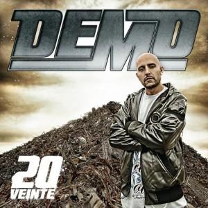 Deltantera: Demo - 20