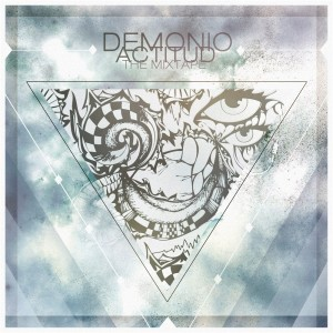 Deltantera: Demonio - Actitud (The mixtape)