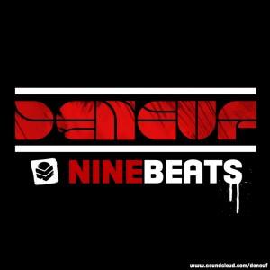 Deltantera: Deneuf - Ninebeats (Instrumentales)