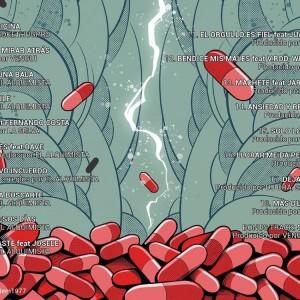 Trasera: Denom - Medicina