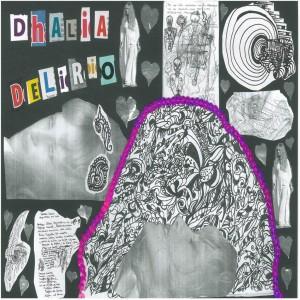 Deltantera: Dhalia - Delirio