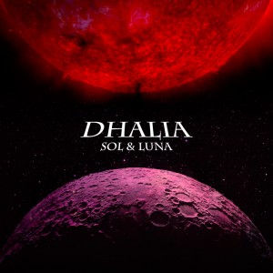 Deltantera: Dhalia - Sol & luna