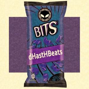 Deltantera: Dhasthbeats - Bits (Instrumentales)