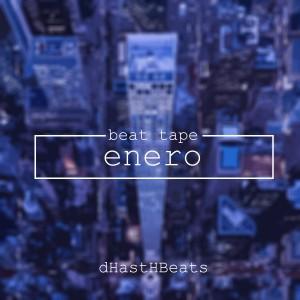 Deltantera: Dhasthbeats - Enero (Instrumentales)