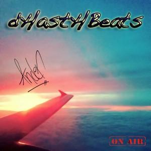 Deltantera: Dhasthbeats - On air (Instrumentales)