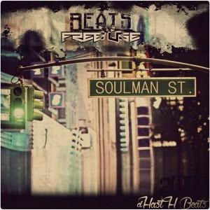 Deltantera: Dhasthbeats - Soulman st. free (Instrumentales)