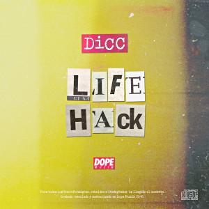 Deltantera: Dicc - Life hack