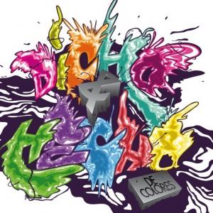 Deltantera: Dicho y hecho - De colores